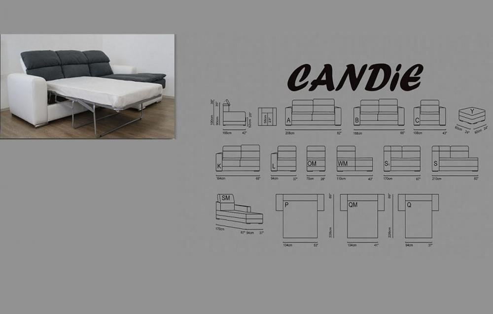 Candie 2