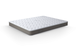 Silver Plus-side-mattress