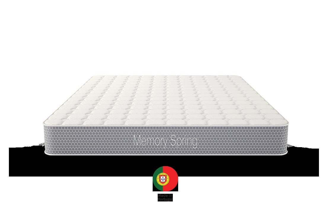 memoryspring-mattress